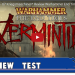 VERMINTIDE Test – 07 Kriegsmaschinen* Review Warhammer Vermintide