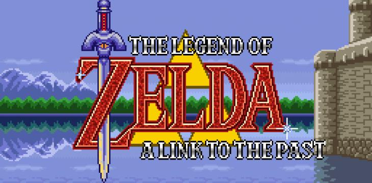 Vater hackt Zelda A Link to The Past für seine Tochter, damit Link auch weiblich sein kann