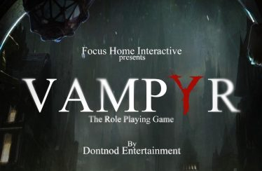 E3 2016 Trailer zum Action-RPG Vampyr erschienen