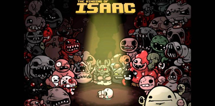 The Binding of Isaac: Rebirth darf nicht in den Apple App Store