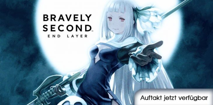 Bravely Second Demo ist verfügbar – sicher euch Rabatt auf das Hauptspiel