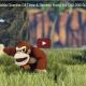 Nach Link aus Zelda jetzt auch Donkey Kong mit der Unreal Engine 4