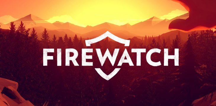 Firewatch Entwickler sind vom Erfolg überwältigt