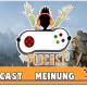 MMORPGS & Online Spiele, was bringt die Zukunft?  * PODCAST 03 Lost in Games
