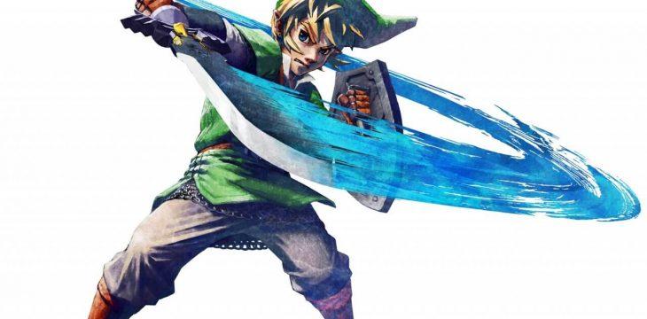Eiji Aonuma denkt darüber nach, Link aus der Zelda Reihe eine Stimme zu geben