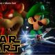 In diesem Video trifft Star Wars auf Mario Kart – oder umgekehrt