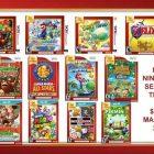Die nächsten Nintendo Select Titel für 3DS und Wii U in Nordamerika stehen fest