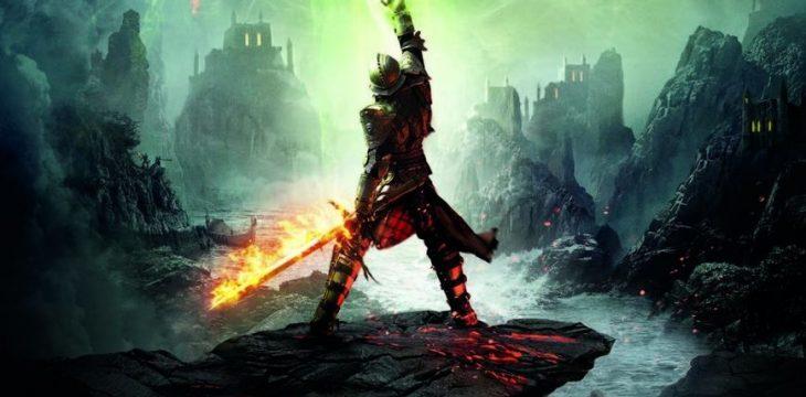 Kommt ein taktisches Dragon Age Spinn-Off?