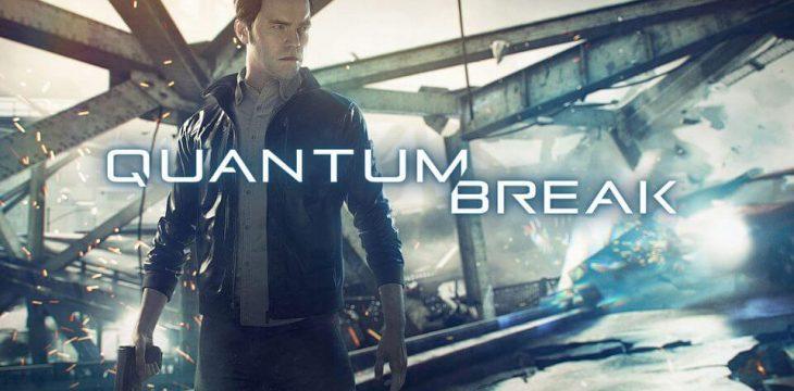 Microsoft führt mit Quantum Break Cross-Buy für Xbox One und PC ein