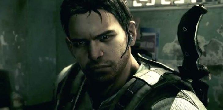Die Resident Evil teile 4, 5 und 6 kommen auf die PS4 und XBox One
