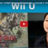 Twilight Princess Team erklärt die Charaktere aus Hyrule im zweiten Video zur Geschichte des Spiels