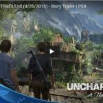 Uncharted 4 bekommt offenes Beta Wochenende für alle!