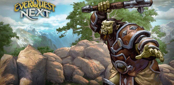 MMORPG Everquest Next wurde eingestellt