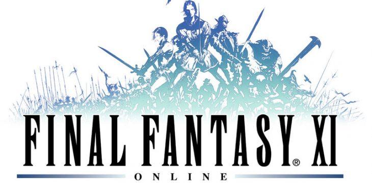 Final Fantasy 11 stellt den Betrieb auf PS2 und XBox 360 ein