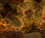 Shadow Tactics – Blades of the Shogun