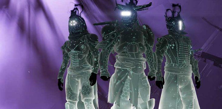 Das Destiny April Update erhöht Lichtwerte und bringt neue PvP Herausforderungen