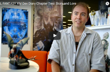 FF14 Heavensward Dev Tagebuch Teil 2 – Story und Lore