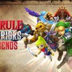 Hyrule Warriors Legends und Yo-kai Watch Demos ab sofort für den 3DS erhältlich