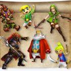 Screenshots zum ersten Hyrule Warriors Legends DLC veröffentlicht