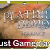 Final Fantasy XV – Platinum Demo GAMEPLAY PS4 ♥ Lost in Games HD deutsch