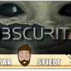 Obscuritas Lets Play #7 – Resident Evil Style! – Horror mit Myar