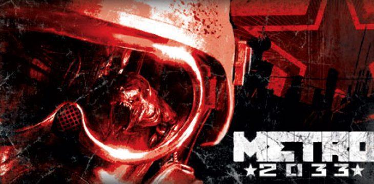Metro 2033 kommt in die Kinos
