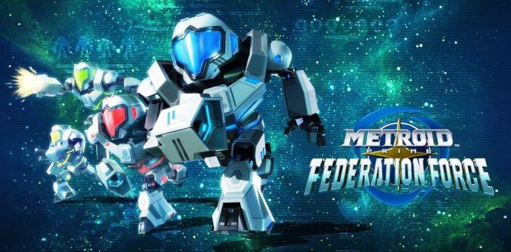 Metroid Prime: Federation Force erscheint noch dieses Frühjahr – Fans sind nicht überzeugt
