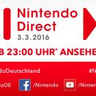 Spoiler: Angeblich ist der Inhalt des Nintendo Direct geleaked