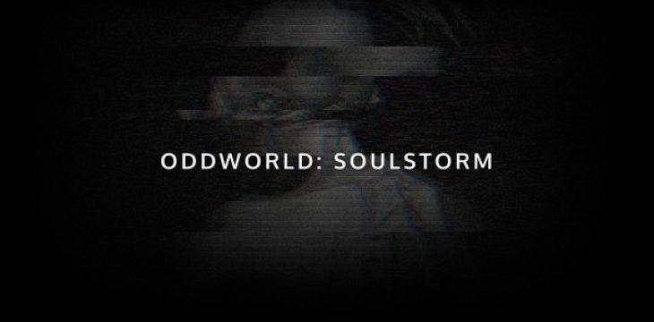 Oddworld: Soulstorm wird der dunkle Ritt in Abes Seele