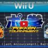 Nächstes Video aus der Pokémon Clash Serie von Nintendo UK