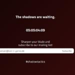 Daedalic scheinen bald Shadow Tactics anzukündigen – Countdown Seite gestartet