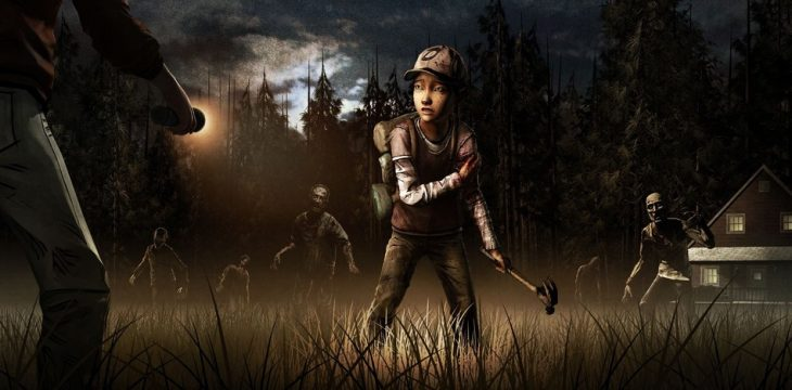 Die dritte Staffel von Telltales The Walking Dead erscheint noch dieses Jahr