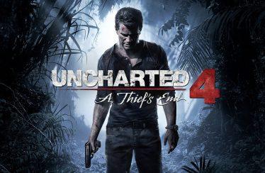 Uncharted 4 Making of Video erschienen