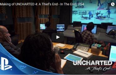 Im letzten Entwickler-Tagebuch zu Uncharted 4 nimmt Naughty Dog Abschied von Nathan