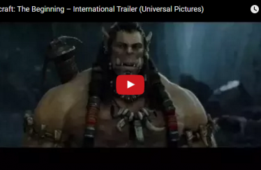 Neuer internationaler Trailer zum Warcraft Film