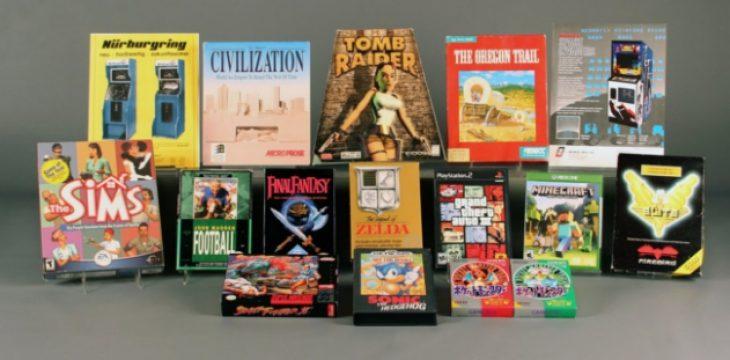 Die Nominierungen für die World Video Game Hall of Fame 2016 stehen fest – ihr könnt wählen!