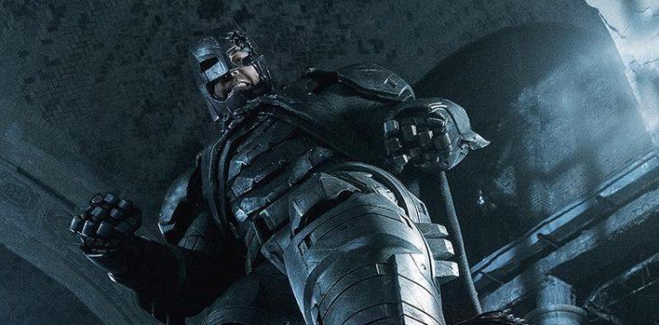 Nächster Batman Film kommt – mit und von Ben Afflek