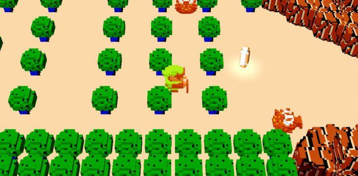 Zelda Fan Projekt Zelda30Tribute wurde von Nintendo gesperrt