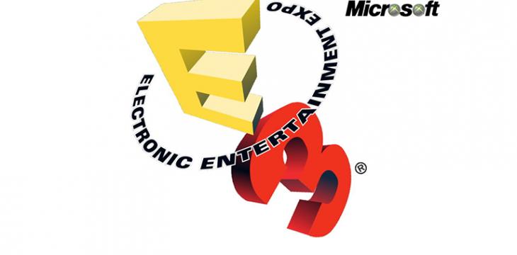 Microsoft gibt Datum und Uhrzeit der E3 Pressekonferenz bekannt