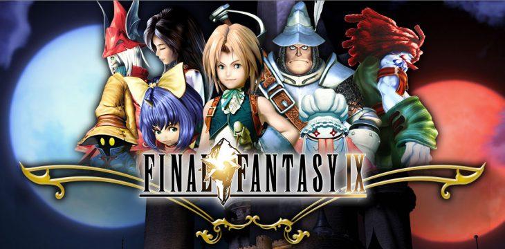 Final Fantasy IX ist ab heute für den PC erhältlich!