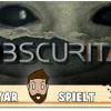 Obscuritas Lets Play #9 – Das Maskenrätsel – Horror mit Myar
