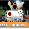 Comic-Universum Dominanz im Kino? * PODCAST 05 Lost in Games
