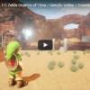 Ocarina of Time Gerudotal in scharfem HD mit der Unreal Engine 4 nachgestellt!