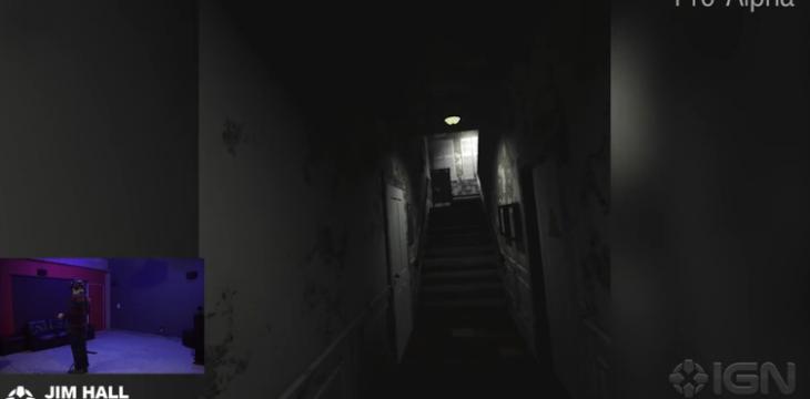 Wie furchteinflössend ist das Paranormal Activity VR Spiel wirklich?