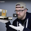 Goldenes NES im Unboxing Video