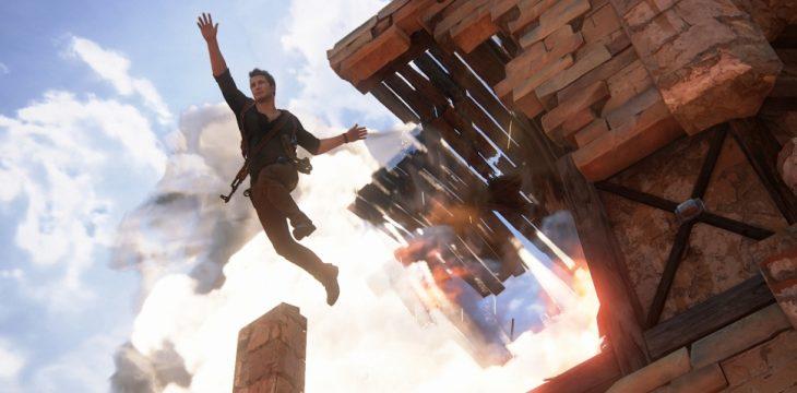 Naughty Dog ist sich sicher, dass sie beim nächsten Spiel mehr aus der PS4 heraus holen