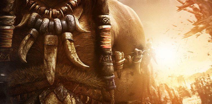 Neue Poster zum Warcraft Film veröffentlicht