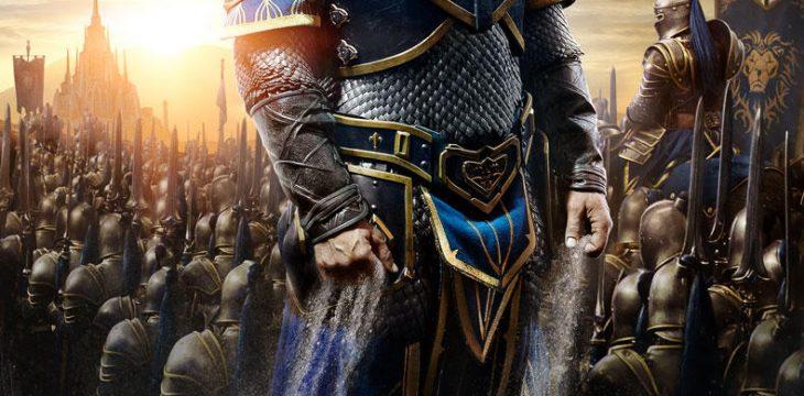 Travis Fimmel kannte Warcraft nicht vor seiner Hauptrolle im Film