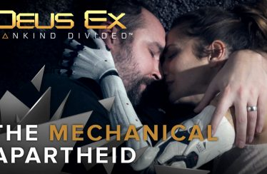 DEUS EX: MANKIND DIVIDED – spektakulärer The Mechanical Apartheid-Trailer veröffentlicht