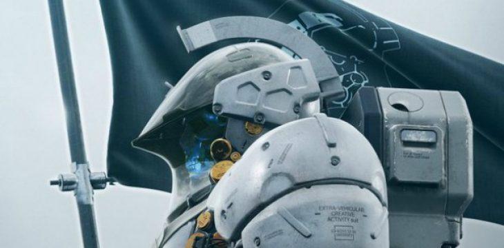Hideo Kojima verrät Details zum Firmenlogo